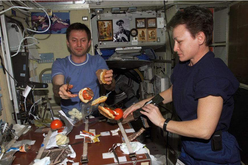 nasa food for astronauts - 780×456